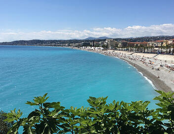 The French Riviera Jewels